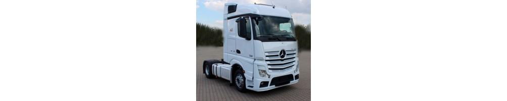 Recambios y repuestos para camiones MERCEDES BENZ ACTROS MP4