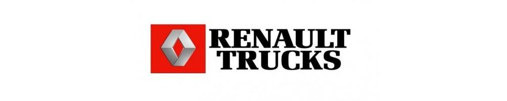 Renault trucks, accesorios y racambios para camiones. Tienda online