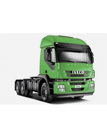 STRALIS 2007-2012 ACTIVE TIME